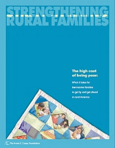 Aecf Strengthening Rural Families High Cost cover