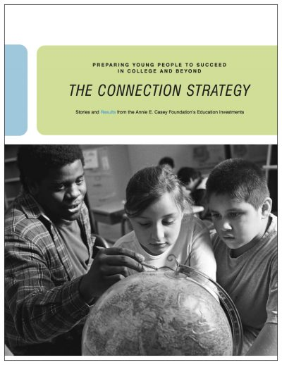 Aecf The Connection Strategy 2007 Cover1