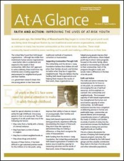 Aecf aagfaithandaction cover