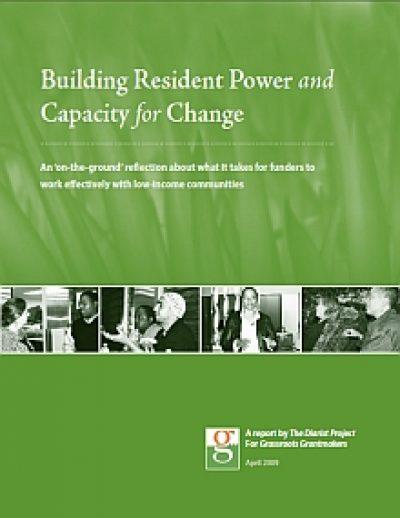 Aecf buildingresidentpower cover