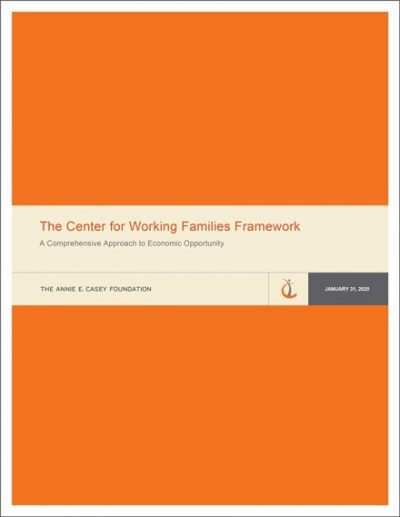 Aecf centerforworkingfamilies cover 2020