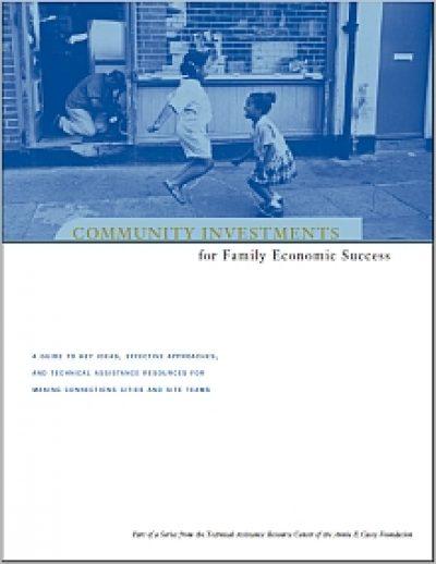 Aecf communityinvestmentfor FES cover
