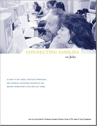 Aecf connectingfamiliestojobs cover