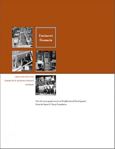 Aecf eminentdomain cover
