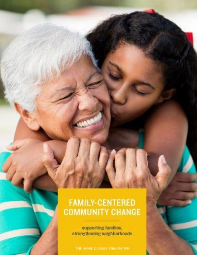 Aecf familycenteredcommunitychange cover 2019