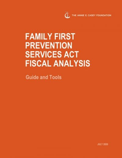 Aecf familyfirstfiscalanalysis cover 2020