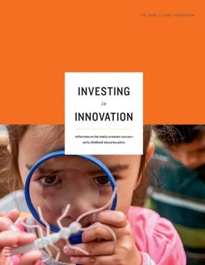 Aecf investingininnovationcover 2018