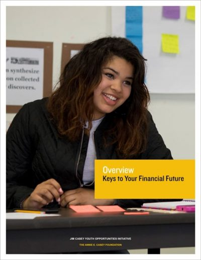 Keys to Your Financial Future Participant Overview