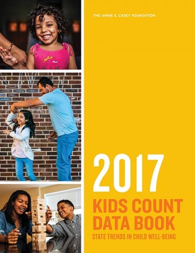 The 2017 KIDS COUNT Data Book