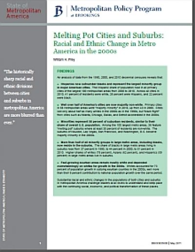 Aecf meltingpotcities cover