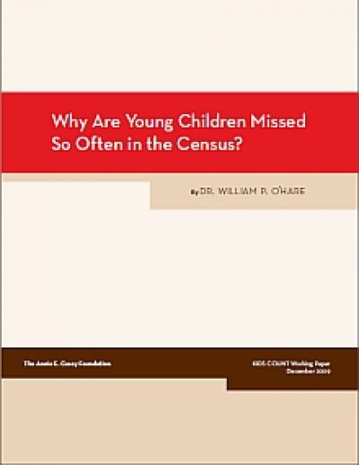 Aecf whyareyoungpeoplemissedincensus cover