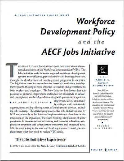 Aecf workforcedevelopment AEC Fjobsini cover