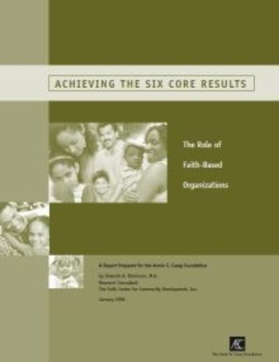 Fccd sixcoreresults cover