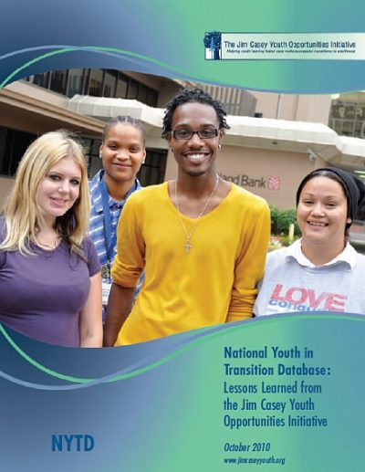 Jcyou Lesons Learnedfrom JCTYOI National Youth Database cover