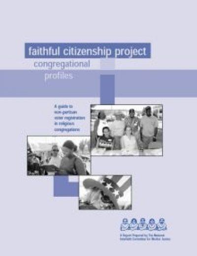 Nicwj faithfulcitizenshipproject cover