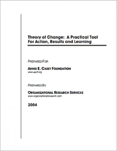 Ors Theory Of Change Tool cover