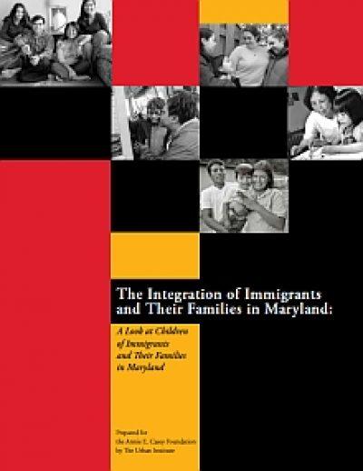 Ui Integrationof Immigrants Maryland Pt2 cover
