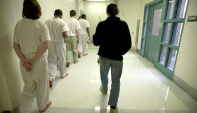 Ourwork initiatives reducingincarceration